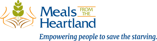 Meals from the Heartland - Empowering people to save the starving.